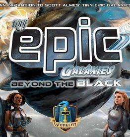 Gamelyn Games Tiny Epic Galaxies: Beyond the Black (EN)