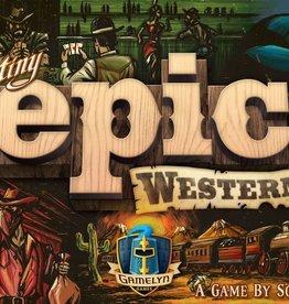Gamelyn Games Tiny Epic Western (EN)