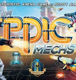 Gamelyn Games Tiny Epic Mechs (EN)