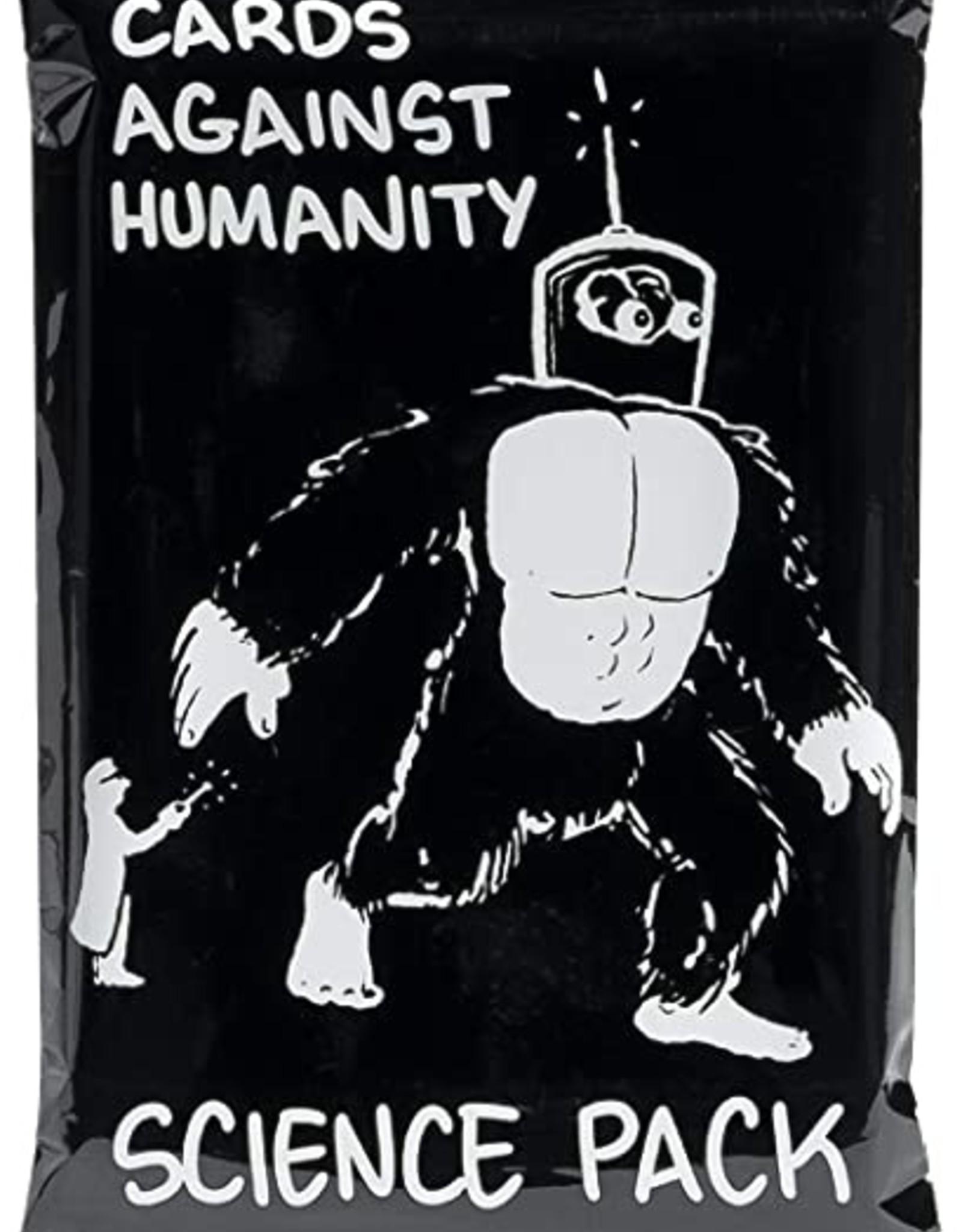Cards Against Humanity Cards Against Humanity: Science Pack (EN)