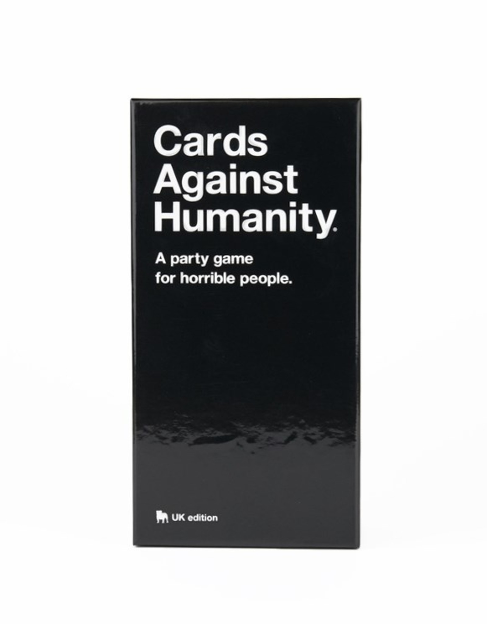 Cards Against Humanity Cards Against Humanity: UK 2nd Ed. (EN)