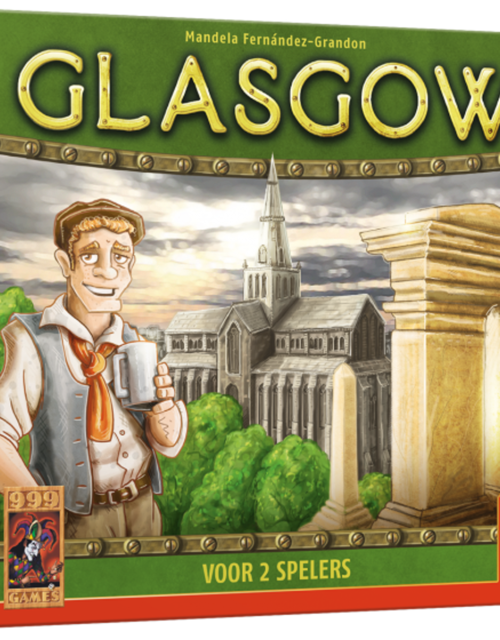 999-Games Glasgow (NL)