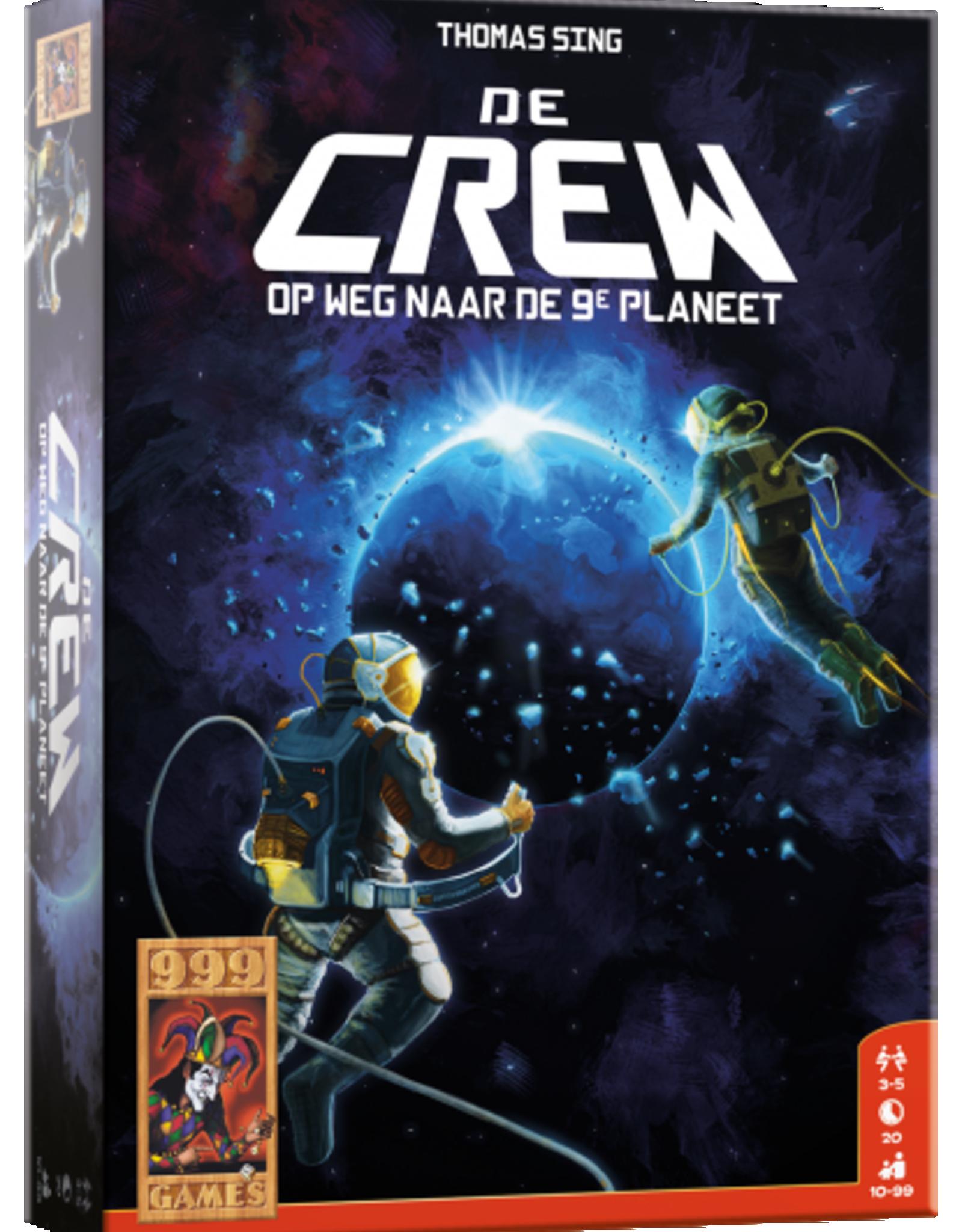 999-Games De Crew (NL)