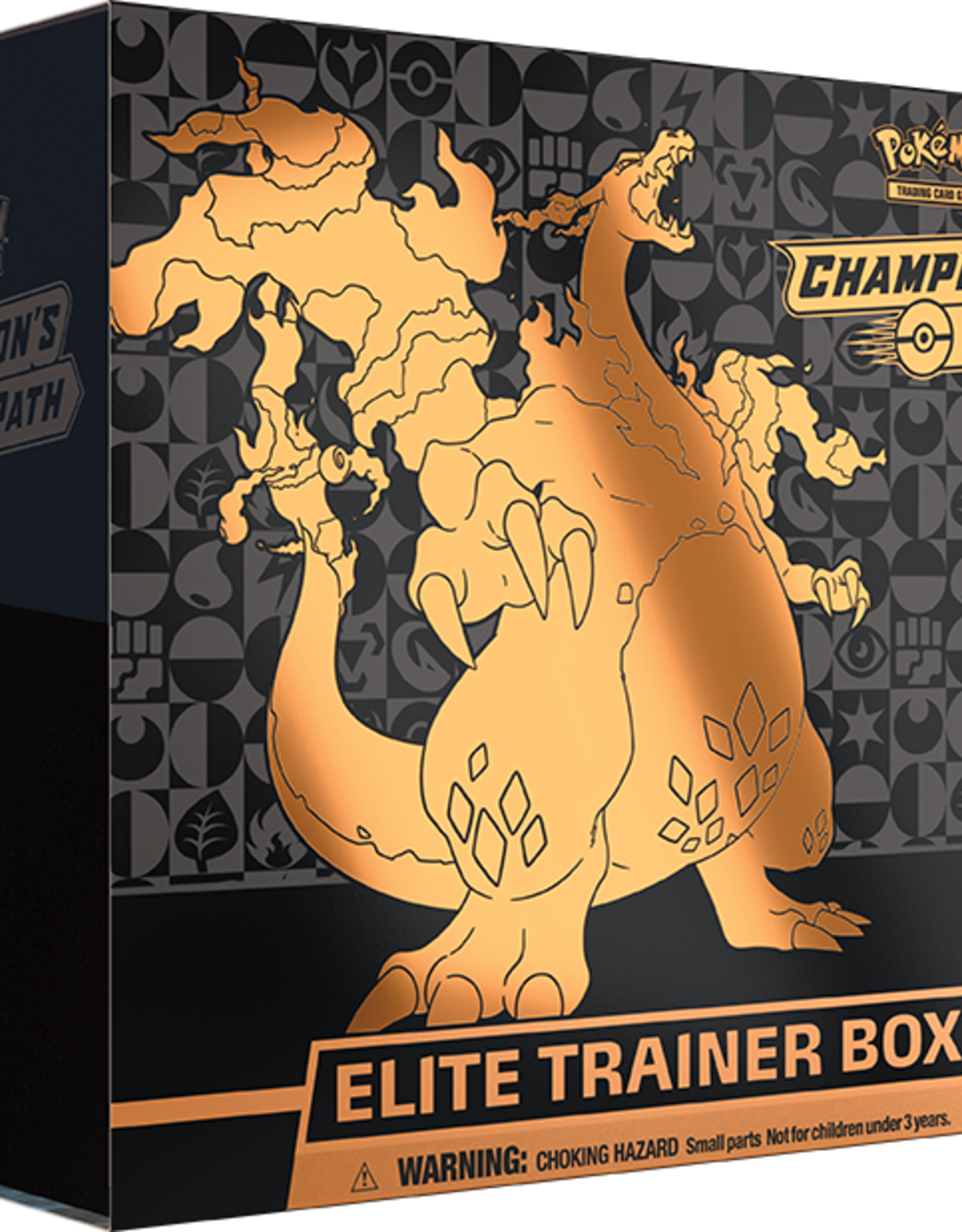Pokemon USA POK S&S Champions Path Elite Trainer Box Pre-order