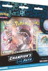 Pokemon USA POK S&S Champions Path Pin Collection Pre-order sept