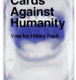 Cards Against Humanity Cards Against Humanity: Vote for Hillary Pack (EN)