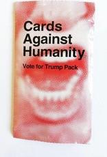 Cards Against Humanity Cards Against Humanity: Vote for Trump Pack (EN)