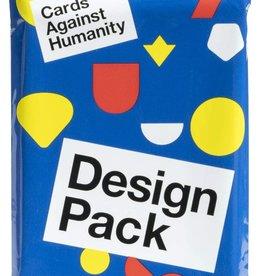 Cards Against Humanity Cards Against Humanity: Design Pack (EN)