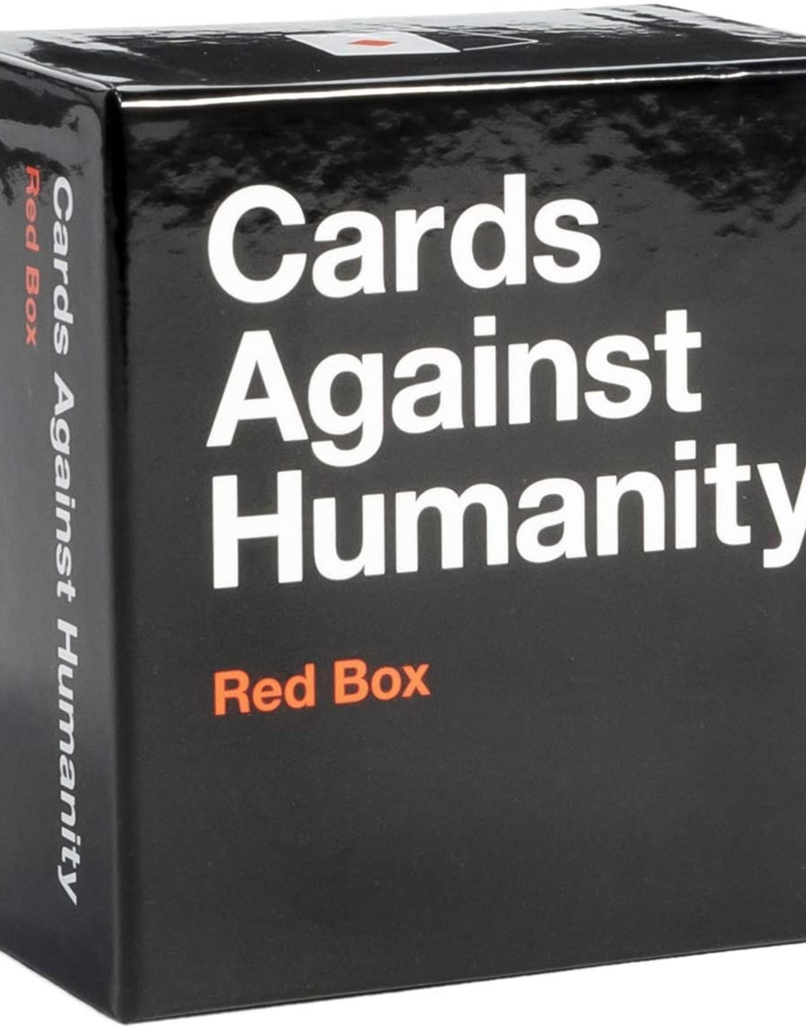 Cards Against Humanity Cards Against Humanity: Red Box Expansion (EN)