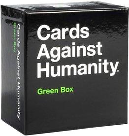 Cards Against Humanity Cards Against Humanity: Green Box Expansion (EN)