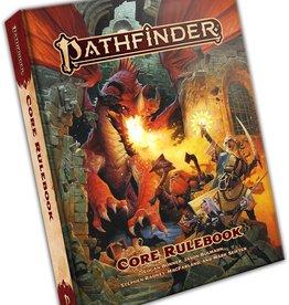 Paizo Pathfinder Core Rulebook 2nd Edition