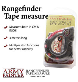The Army Painter The Army Painter Rangefinder Tape Measure
