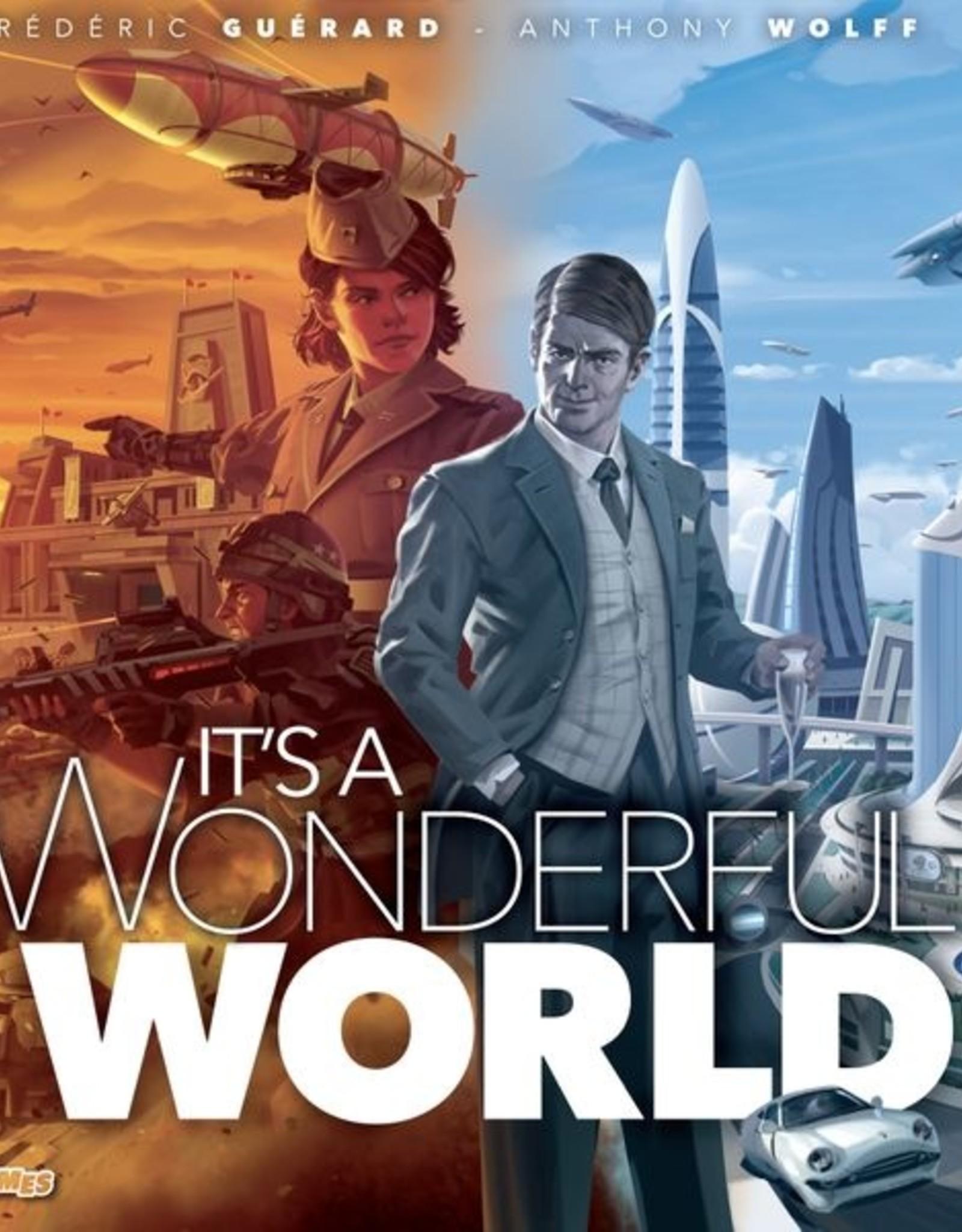 BlackRock It's a Wonderful World (EN)