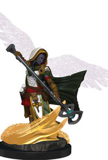 Wizkids D&D Icons of the Realms Aasimar Wizard, Female