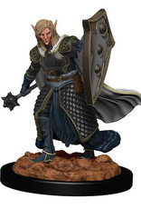 Wizkids D&D Icons of the Realms  Elf Cleric, Male
