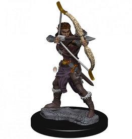 Wizkids D&D Icons of the Realms  Elf Ranger, Female