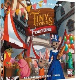 Alderac Entertainment Games Tiny Towns: Fortune (EN)