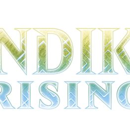 Wizards of the Coast Zendikar Rising Commander Deck (Set van 2) Pre-order
