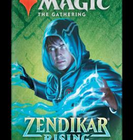 Wizards of the Coast Zendikar Rising Draft Booster