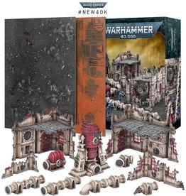 Games Workshop Warhammer 40.000 Command Edition Battlefield Expansion Set