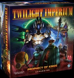 Fantasy Flight Games Twilight Imperium 4th: Prophecy of Kings (EN)