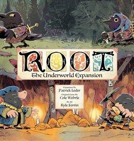 Leder Games Root: The Underworld Expansion (EN)