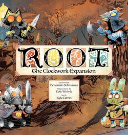 Leder Games Root: The Clockwork Expansion (EN)