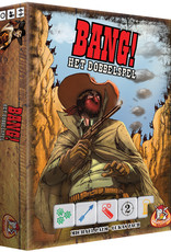 White Goblin Games Bang!: Het Dobbelspel (NL)