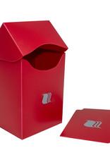 ADC Blackfire Blackfire Deck Holder Vertical 80+ Red