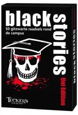 Story Factory Black Stories: Uni (NL)