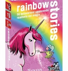Story Factory Rainbow Stories (NL)