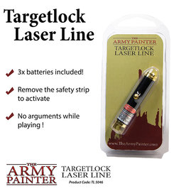 The Army Painter The Army Painter Targetlock Laser Line