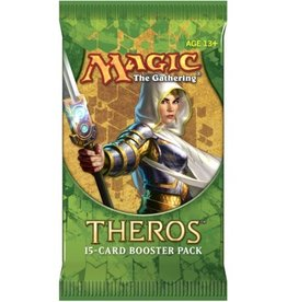 Wizards of the Coast MtG Theros Booster