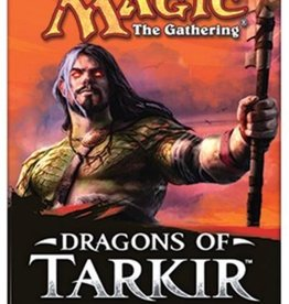 Wizards of the Coast MtG Dragons of Tarkir Booster