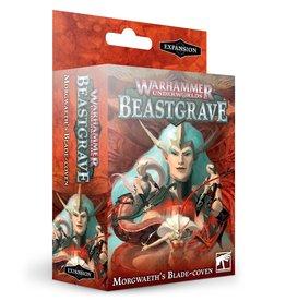 Games Workshop Warhammer Underworlds Beastgrave: Morgwaeth's Blade-Coven