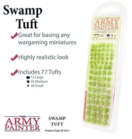 The Army Painter The Army Painter Tufts - Swamp