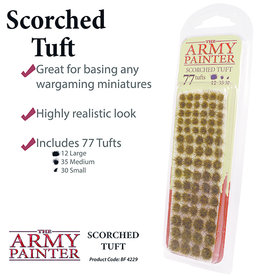 The Army Painter The Army Painter Tufts - Scorched