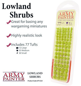 The Army Painter The Army Painter Tufts - Lowland Shrubs