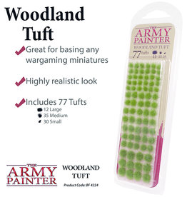 The Army Painter The Army Painter Tufts - Woodland