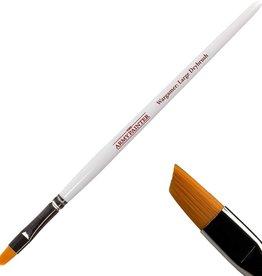 The Army Painter The Army Painter Wargamer Brush - Large Drybrush