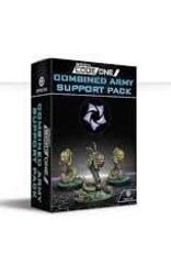 Corvus Belli Combined Army Support Pack