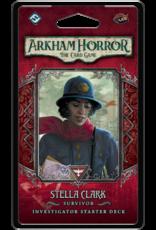 Fantasy Flight Games Arkham Horror LCG: Stella Clark Investigator Deck (EN)