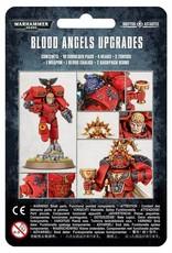 Games Workshop Blood Angels Upgrades