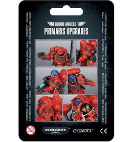 Games Workshop Blood Angels Primaris Upgrades