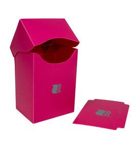 ADC Blackfire Blackfire Deck Holder Vertical 80+ Pink