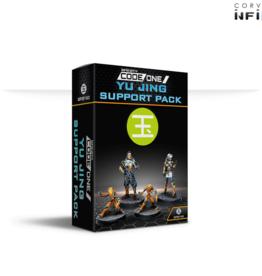 Corvus Belli Yu Jing Support Pack