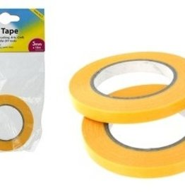 Model Craft Masking Tape 3mm