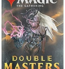 Wizards of the Coast MtG Double Masters Booster