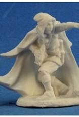 Reaper Arran Rabin