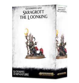 Games Workshop Gloomspite Gitz Skragrott the Loonking